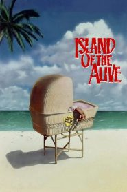 It's Alive III: Island of the Alive 1987