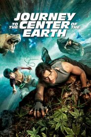 Journey to the Center of the Earth 2008