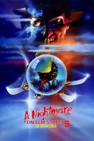A Nightmare on Elm Street: The Dream Child 1989